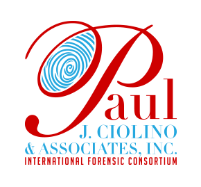 Criminal Profiling & Crime Scene Reconstruction - Paul J